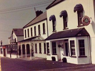 The Strand, Strandhill 1982